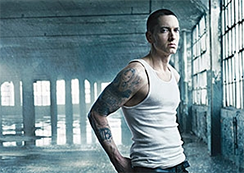 Eminem Used Beachbody to Beat Addiction & Weight Gain
