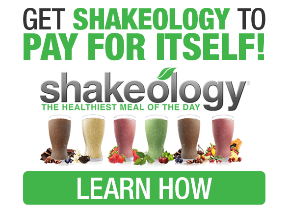 Want to get Shakeology for Free?
