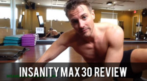 Insanity Max 30 Review – Test Group Week 3 Review