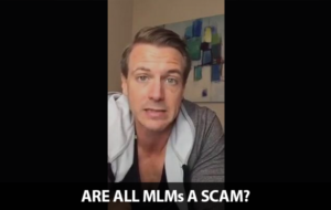 Are All MLMs a Scam?